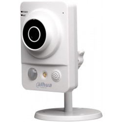 Камера Dahua DH-IPC-KW12P, 1MP, 720p, Indoor