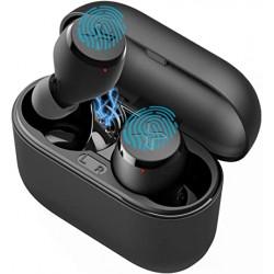 Безжични слушалки Edifier X3 TWS Black